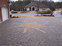 Hardscapes Chattanooga, TN