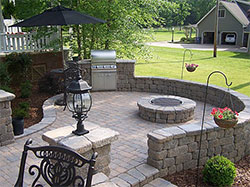 Paver Installers Chattanooga, TN